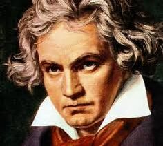 En el año 1801, Ludwig van Bethoven (1770-1827) al concluir su Primera Sinfonía, comenzó a sentir  su sordera. La pregunta es: ¿cómo pudo componer tantas maravillosas melodías un músico sordo?