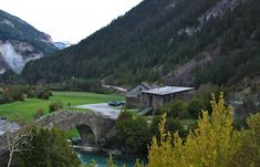 Refugio de Bujaruelo, Huesca, Spain. Great place to stay in. Ideal for hiking & trekking.