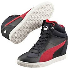 Ferrari Selection NM Women's Wedge Sneakers - US