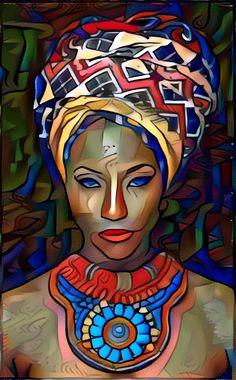 African American Men, American Art, American History, Black Women Art, Black Art, African Art Paintings, Art Series, African Beauty, Tribal Art
