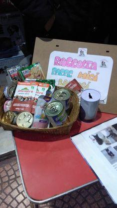 SPENKY SOS AMICI - Raccolta fondi su BuonaCausa.org