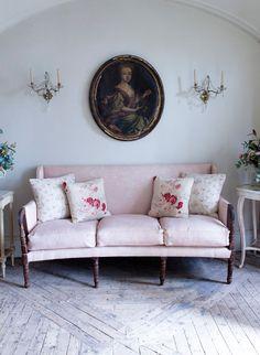 Vintage Room-Sets 1 - Kate Forman