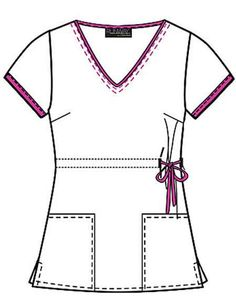 Check our huge collection of medical scrubs, nursing uniforms, and accessories. Get best prices on branded nursing scrubs online! Nurse Scrubs, Medical Scrubs, Medical Uniforms, Work Uniforms, Paola Diaz, Stylish Scrubs, Cherokee Woman, Uniform Design, Fashion Design Sketches
