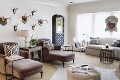 Dana Wolters Interiors, Birmingham. (You'll want to see the BEFORE photos too!)