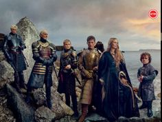 Game of Thrones Season 4 Preview