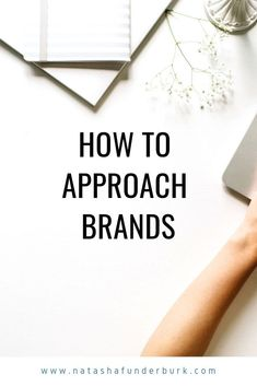How to Approach Brands and Land your Dream Collaboration Social Media Influencer, Influencer Marketing, Make Money Blogging, How To Make Money, Blogging For Beginners, Social Media Tips, Blog Tips, How To Start A Blog, Collaboration
