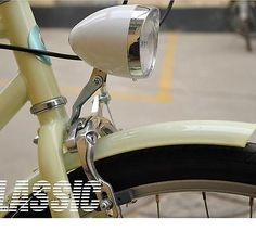 Retro LED Bicycle Light  Vintage  led headlight lamp classic bicycle headlight-in Light Source from Automobiles & Motorcycles on Aliexpress.com | Alibaba Group