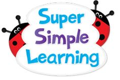 SUPER SIMPLE LEARNING: FREE Letter Recognition , Phonics, and Cut & Paste Review (over 60 pages worth!)  Easy-to-teach, easy-to-learn educational resources for young children.