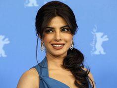 Priyanka Chopra wants more pay for female actors. IBN