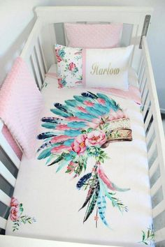 Fantastic baby nursery tips are offered on our internet site. look at this and you wont be sorry you did. Baby Bedroom, Baby Room Decor, Nursery Room, Girls Bedroom, Nursery Ideas, Baby Room Set, Baby Girl Nursery Bedding, Baby Crib Sets, Room Ideas