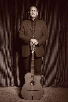 Stochelo Rosenberg Gypsy Jazz Guitar, Cool Guitar, Avant Grade, Music Mixer, Django Reinhardt, All About Jazz, Guitar Photography, Its A Mans World, Jazz Blues