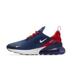 new product 3bf04 eb599 Scarpa Nike Air Max 270 iD - Donna. Cedric Gibson · Team usa apparel