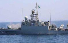 اخبار اليمن : بعد حادثة الفرقاطة.. التحالف يحذّر من سيطرة الحوثيين على ميناء الحديدة