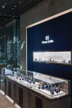 We're excited to see Grand Seiko boutiques open on NYC's Madison Avenue and in Miami's Design District this season. Watches For Men, Men's Watches, Fine Dining, Madison Avenue, Seasons, Boutiques, Miami, Jewels, Boutique