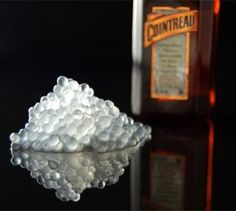 10 Awesome Molecular Gastronomy Recipes You Have to Try - The Chefs Circle