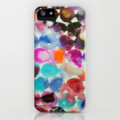 iphone 6 case by Sylvie Demers