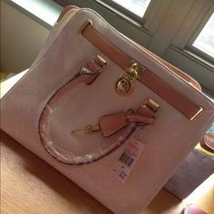 I just discovered this while shopping on Poshmark: Brand New Michaels Kors Handbag. Check it out!  Size: OS