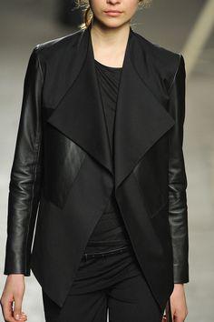 Tumblr - mmmm leather...