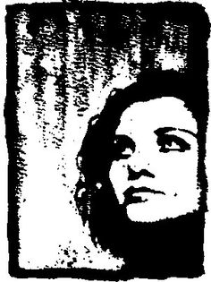 Self-portrait by Pendientera