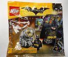 LEGO Batman Movie Bat Signal Promotion set polybag 5004930  New Sealed