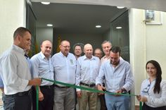La apertura de la nueva sede de registros en Santuario complementará la oferta que desde la Cámara de Comercio de Pereira se realiza en esta zona