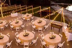 ** SANTA ROSA BEACH****   Florida wedding venue: Bentley's on the Bay in Santa Rosa Beach