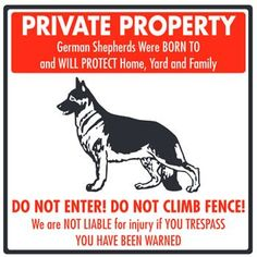 A Fence is Like a Rule so Don't Break the Rules. I need this sign!