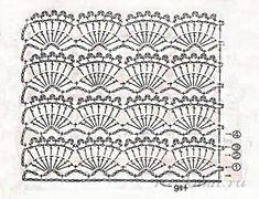 wonderful crochet dress for your princess ~ YARN CROCHET
