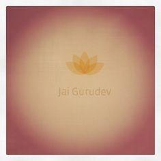 """""""Deixe espaço para a imperfeição."""" ~ Sri Sri Ravi Shankar  #autoajudadodia #artedeviver #gurujinobrasil #meditasp"""