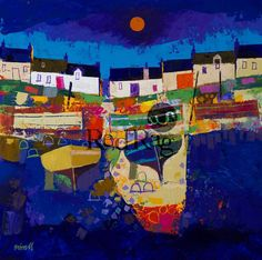 George BIRRELL - Foreshore