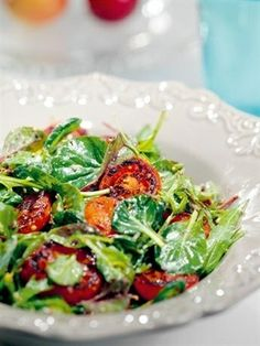 Best diet salad - of course with Kale! See recipe - Repin