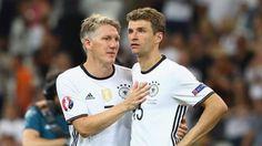 Nach dem überraschenden Rücktritt von Nationalelf-Kapitän Bastian Schweinsteiger, stellt sich jetzt eine Frage: Wer wird sein…