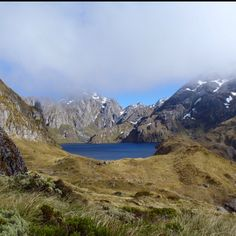 Routeburn Track, NZ Best hiking trips New Zealand #newzealandhikes #tuitrip…  Ebook: 9 Great Walks Of New Zealand http://newzealandwalkingtours.com/ebook/