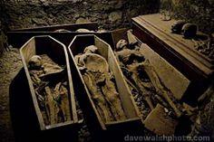 St Michan's Mummies, Dublin