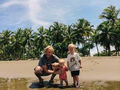 Traveling with kids - destination: COSTA RICA! www.petitloublog.com