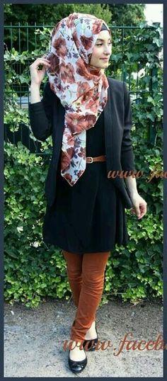 Hijab #style