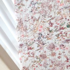 Love love love the new Super Carla bedding! Check out how we used their amazing prints in our new inspirational video on our website! #inspiration #cozykidzvideo #youtuber #nurseryvideo #nurseryinspo #babygirl #libertyprint #supercarla #oliverfurniture #cozykidznl #kinderkamer #babykamer #kinderkamerinspiratie #kinderkamerstyling #kinderkamerstylist #babykamer #babykamerinspiratie #babykamerstyling #babykamerstylist #barnrum #barnrumsinspo #barnrumsinredning #barnrumsdetaljer