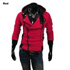 Hot Selling Men Hoodies Sweatshirts ,Casual Male Hooded Jackets