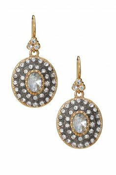 Neeya Drop Earrings- Stella & Dot