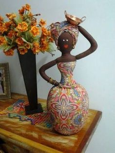 bonecas africanas ile ilgili görsel sonucu