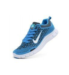 http://www.prix-soldes.com/nouveau-nike-free-5-0-homme-chaussures-grise-de-carbone-mois-bleu-soldes