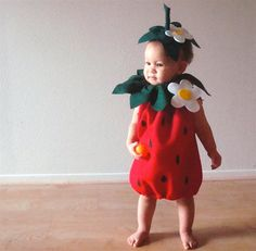 Halloween costume for Avery Elizabeth?