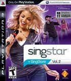 Amazon.com: SingStar (Stand Alone) - Playstation 3: Artist Not Provided: Video Games