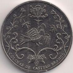 Motivseite: Münze-Europa-Südeuropa-Portugal-Euro-2.50-2015-Castelo Branco