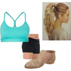 A fashion look from January 2015 featuring green sports bra, CC and real leather boots. Browse and shop related looks. Swim Wear, Swimming, Dance, Workout, Shoe Bag, Polyvore, How To Wear, Outfits, Collection