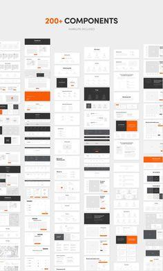 Maqueta para una pagina web 3