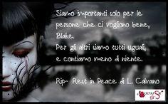 #Recensione #Self:   Rip - Rest in Peace di Lidia Calvano