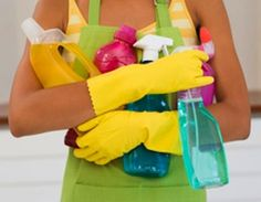The Busy Woman's Guide To Clean