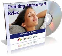 Training Autogeno con visualizzazione rilassante Meditation, Audio, Relax, Train, Keep Calm, Zen
