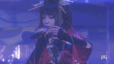 Wagakki Band-Strong Fate Live Nippon Budoken HD